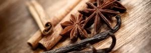 Vanilla & Wood