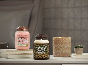 Yankee Candle Belmont Accessoires