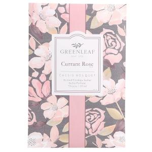 Greenleaf Currant Rose