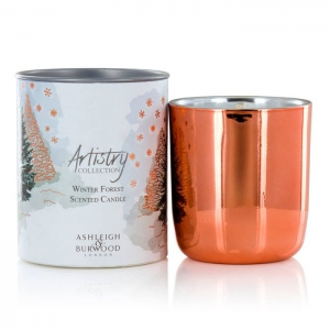 Artistery Collection Winter Forest