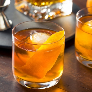 Village Candle Classic Old Fashioned