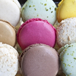 Village Candle French Macaron