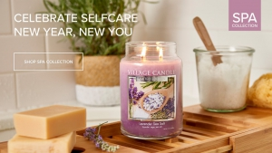 Village Candle Spa Collection